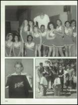 1994 Terrell High School Yearbook Page 120 & 121