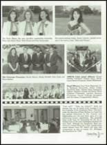 1994 Terrell High School Yearbook Page 122 & 123