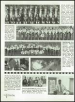 1994 Terrell High School Yearbook Page 124 & 125