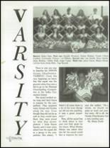 1994 Terrell High School Yearbook Page 126 & 127