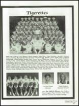 1994 Terrell High School Yearbook Page 128 & 129