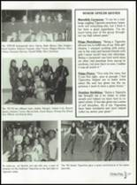 1994 Terrell High School Yearbook Page 130 & 131
