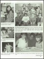 1994 Terrell High School Yearbook Page 132 & 133