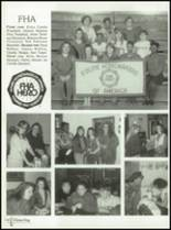 1994 Terrell High School Yearbook Page 134 & 135