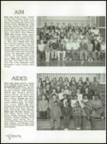 1994 Terrell High School Yearbook Page 136 & 137