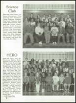 1994 Terrell High School Yearbook Page 140 & 141
