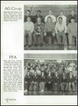 1994 Terrell High School Yearbook Page 142 & 143