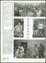 1994 Terrell High School Yearbook Page 144 & 145