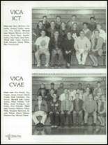 1994 Terrell High School Yearbook Page 146 & 147