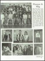 1994 Terrell High School Yearbook Page 148 & 149