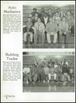 1994 Terrell High School Yearbook Page 150 & 151