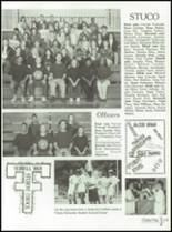 1994 Terrell High School Yearbook Page 152 & 153