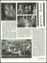 1994 Terrell High School Yearbook Page 154 & 155