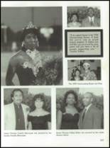 1994 Terrell High School Yearbook Page 160 & 161