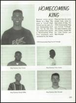 1994 Terrell High School Yearbook Page 162 & 163