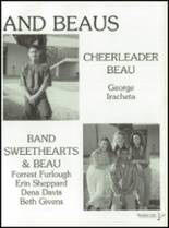 1994 Terrell High School Yearbook Page 164 & 165
