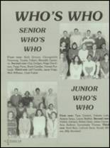 1994 Terrell High School Yearbook Page 168 & 169