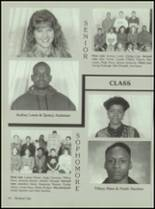 1994 Terrell High School Yearbook Page 170 & 171