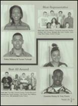 1994 Terrell High School Yearbook Page 172 & 173