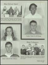 1994 Terrell High School Yearbook Page 174 & 175