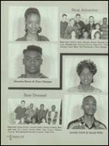 1994 Terrell High School Yearbook Page 178 & 179