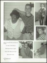 1994 Terrell High School Yearbook Page 180 & 181
