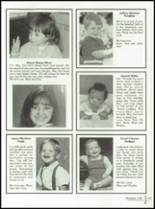 1994 Terrell High School Yearbook Page 184 & 185
