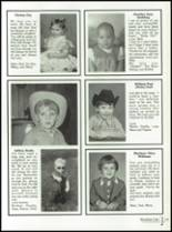 1994 Terrell High School Yearbook Page 186 & 187