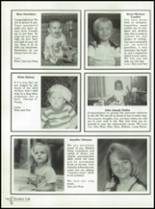 1994 Terrell High School Yearbook Page 190 & 191