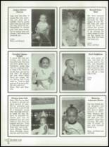 1994 Terrell High School Yearbook Page 194 & 195