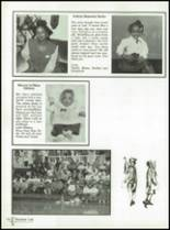 1994 Terrell High School Yearbook Page 196 & 197