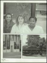 1994 Terrell High School Yearbook Page 198 & 199