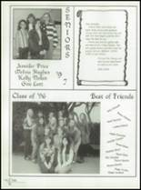 1994 Terrell High School Yearbook Page 200 & 201