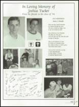 1994 Terrell High School Yearbook Page 202 & 203
