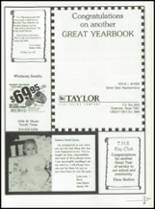 1994 Terrell High School Yearbook Page 224 & 225