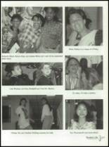 1994 Terrell High School Yearbook Page 226 & 227