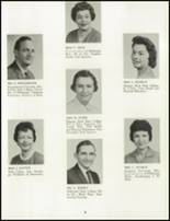 1962 Chartiers Valley High School Yearbook Page 18 & 19