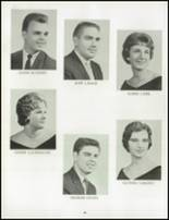 1962 Chartiers Valley High School Yearbook Page 48 & 49