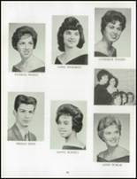 1962 Chartiers Valley High School Yearbook Page 58 & 59