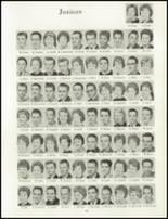 1962 Chartiers Valley High School Yearbook Page 74 & 75