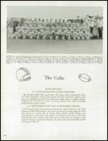 1962 Chartiers Valley High School Yearbook Page 86 & 87