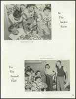 1962 Chartiers Valley High School Yearbook Page 88 & 89