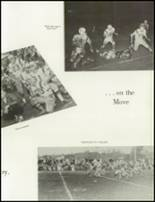 1962 Chartiers Valley High School Yearbook Page 90 & 91