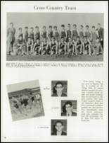 1962 Chartiers Valley High School Yearbook Page 102 & 103