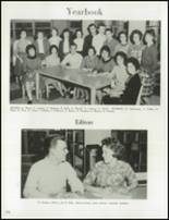 1962 Chartiers Valley High School Yearbook Page 114 & 115