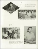 1962 Chartiers Valley High School Yearbook Page 116 & 117