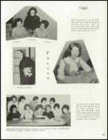 1962 Chartiers Valley High School Yearbook Page 118 & 119