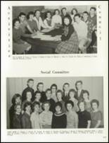 1962 Chartiers Valley High School Yearbook Page 122 & 123