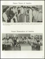 1962 Chartiers Valley High School Yearbook Page 126 & 127