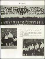1962 Chartiers Valley High School Yearbook Page 130 & 131